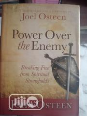 The Power Over Enemy | Books & Games for sale in Lagos State, Lagos Mainland