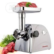 Meat Mincer Machine | Restaurant & Catering Equipment for sale in Rivers State, Port-Harcourt