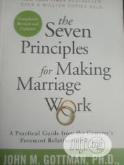 The Seven Principles | Books & Games for sale in Lagos State, Lagos Mainland