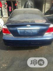 Toyota Camry 2004 Blue   Cars for sale in Lagos State, Mushin
