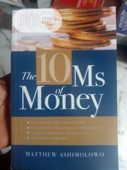 The 10 Ms Money | Books & Games for sale in Lagos State, Lagos Mainland