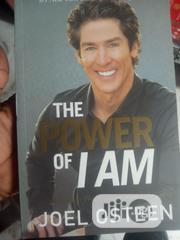 The Power Of I Am | Books & Games for sale in Lagos State, Lagos Mainland