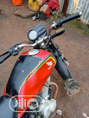 Honda CB 2012 Red | Motorcycles & Scooters for sale in Abuja (FCT) State, Mpape
