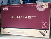 LG Smart TV | TV & DVD Equipment for sale in Lagos State, Lekki Phase 1