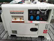 Welding Generator Sound Proof | Electrical Equipment for sale in Lagos State, Lagos Mainland