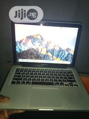Laptop Apple MacBook Pro 4GB Intel Core 2 Duo HDD 500GB | Laptops & Computers for sale in Lagos State, Ikeja