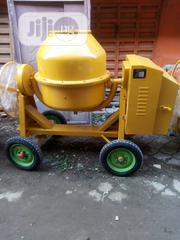 Concrete Mixer Machine | Electrical Equipment for sale in Lagos State, Lagos Island