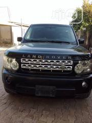Land Rover LR4 2012 V8 Black | Cars for sale in Kaduna State, Kaduna