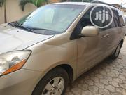 Toyota Sienna 2009 Gold | Cars for sale in Lagos State, Isolo
