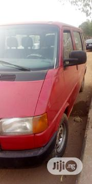 Volkswagen Transporter 1998 Red | Buses & Microbuses for sale in Lagos State, Egbe Idimu