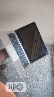 Laptop Asus 1015E 2GB Intel Celeron HDD 500GB   Laptops & Computers for sale in Edo State, Egor