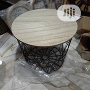 Side Table Stool | Furniture for sale in Abuja (FCT) State, Lugbe District