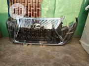 Complete Front Bumper Lexus GX460 2018 | Vehicle Parts & Accessories for sale in Lagos State, Mushin
