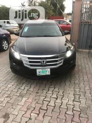 Honda Accord CrossTour 2012 Black | Cars for sale in Lagos State, Ikeja