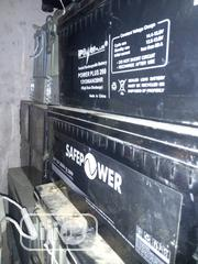 We Collect Dead Inverter Batteries | Electrical Equipment for sale in Abuja (FCT) State, Jabi