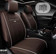 Car's Seat Cover- Luxury Leather | Vehicle Parts & Accessories for sale in Oyo State, Ibadan
