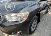 Toyota Highlander 2008 4x4 Green | Cars for sale in Lagos State, Ajah