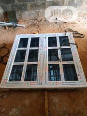 1.2 By 1.2mm Casement Windows | Building Materials for sale in Lagos State, Ifako-Ijaiye
