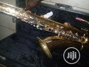 A Professional Tenor Saxophone | Musical Instruments & Gear for sale in Lagos State, Surulere