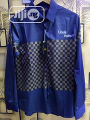 Louis Vuitton Shirts | Clothing for sale in Lagos State, Lagos Island