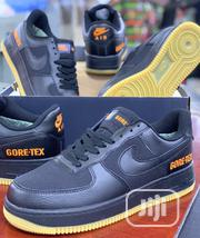 Nike Air Force 1 GORE TEX | Shoes for sale in Lagos State, Surulere