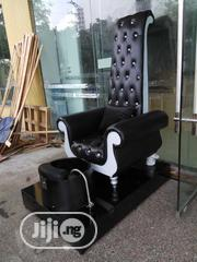 Pedicure Spa Chair | Furniture for sale in Abuja (FCT) State, Wuse