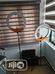 Ring Light For Make Up Studio | Health & Beauty Services for sale in Abuja (FCT) State, Wuse