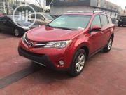 Toyota RAV4 2014 Red | Cars for sale in Lagos State, Lekki Phase 2