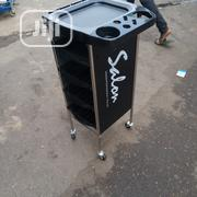 Step Trolley For Your Salon | Health & Beauty Services for sale in Abuja (FCT) State, Wuse