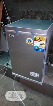 LG Chest Freezer 150liters | Kitchen Appliances for sale in Lagos State, Ojo