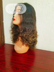 Kitty High Grade Fibre Wig | Hair Beauty for sale in Lagos State, Alimosho