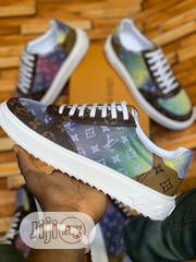 Unisex LV Sneakers | Shoes for sale in Lagos State, Lagos Island
