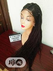 Ovie Braided Wig | Hair Beauty for sale in Lagos State, Alimosho