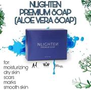 Aloevera Soap | Bath & Body for sale in Lagos State, Ikorodu