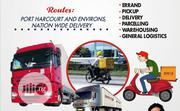 Truck Haulage,Inter And Intra State Logistics Of Properties. | Logistics Services for sale in Rivers State, Port-Harcourt