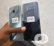 Samsung Galaxy S8 64 GB | Mobile Phones for sale in Lagos State, Ikoyi