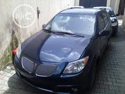 Pontiac Vibe 2005 1.8 AWD Blue | Cars for sale in Lagos State, Lagos Mainland