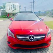 Mercedes-Benz CLA-Class 2014 Red | Cars for sale in Lagos State, Lekki Phase 1