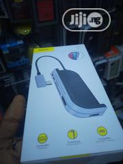 Baseus Macbook Docket Station Designed For iPad 2 | Computer Accessories  for sale in Lagos State, Ikeja