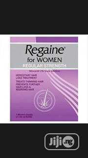 Regaine Strength For Women To Re-grow Hair & Preventing Hair Loss | Hair Beauty for sale in Abuja (FCT) State, Wuse 2