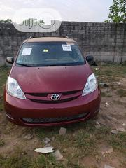 Toyota Sienna 2008 LE Red | Cars for sale in Abuja (FCT) State, Galadimawa