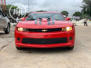 Chevrolet Camaro 2012 LS Coupe Automatic Red | Cars for sale in Abuja (FCT) State, Garki 2