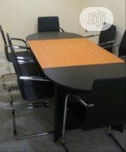 Durable Conference Table by Eight | Furniture for sale in Lagos State, Ilupeju