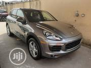Porsche Cayenne 2016 Gray | Cars for sale in Lagos State, Lagos Mainland