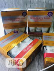 Neutrogena Complete Acne Therapy System | Skin Care for sale in Lagos State, Ikeja