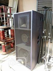 Wcl Professional Speaker   Audio & Music Equipment for sale in Lagos State, Ojo