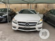 Mercedes-Benz CLS 2014 White   Cars for sale in Lagos State, Lagos Mainland
