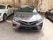 Toyota Camry 2018 SE FWD (2.5L 4cyl 8AM) Brown | Cars for sale in Lagos State, Lagos Mainland