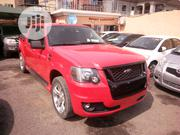 Ford Explorer 2008 Red | Cars for sale in Lagos State, Apapa