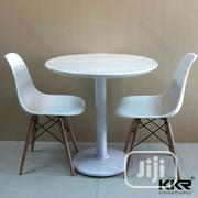 Bar Stools and Table | Furniture for sale in Lagos State, Ojo
